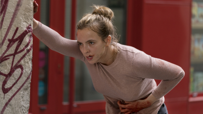 Jodie Comer is in!  Killing Eve  was nominated all over the place too, so I'm rooting for a surprise win for my favorite TV killer in Best Actress