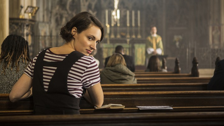 Fleabag finds religion in the brilliant second season of Phoebe Waller-Bridge's comedy