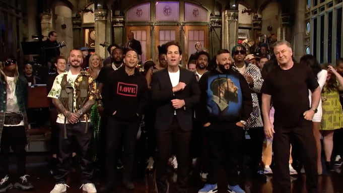 Expect  SNL  to bag another trophy this year