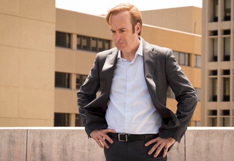 Crossing my fingers for Bob Odenkirk this year