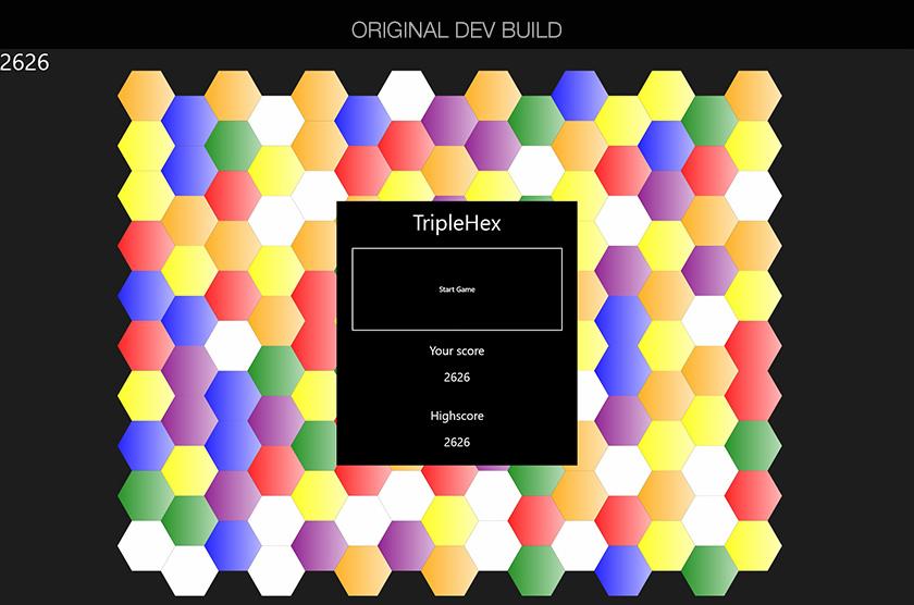 Original Dev Build