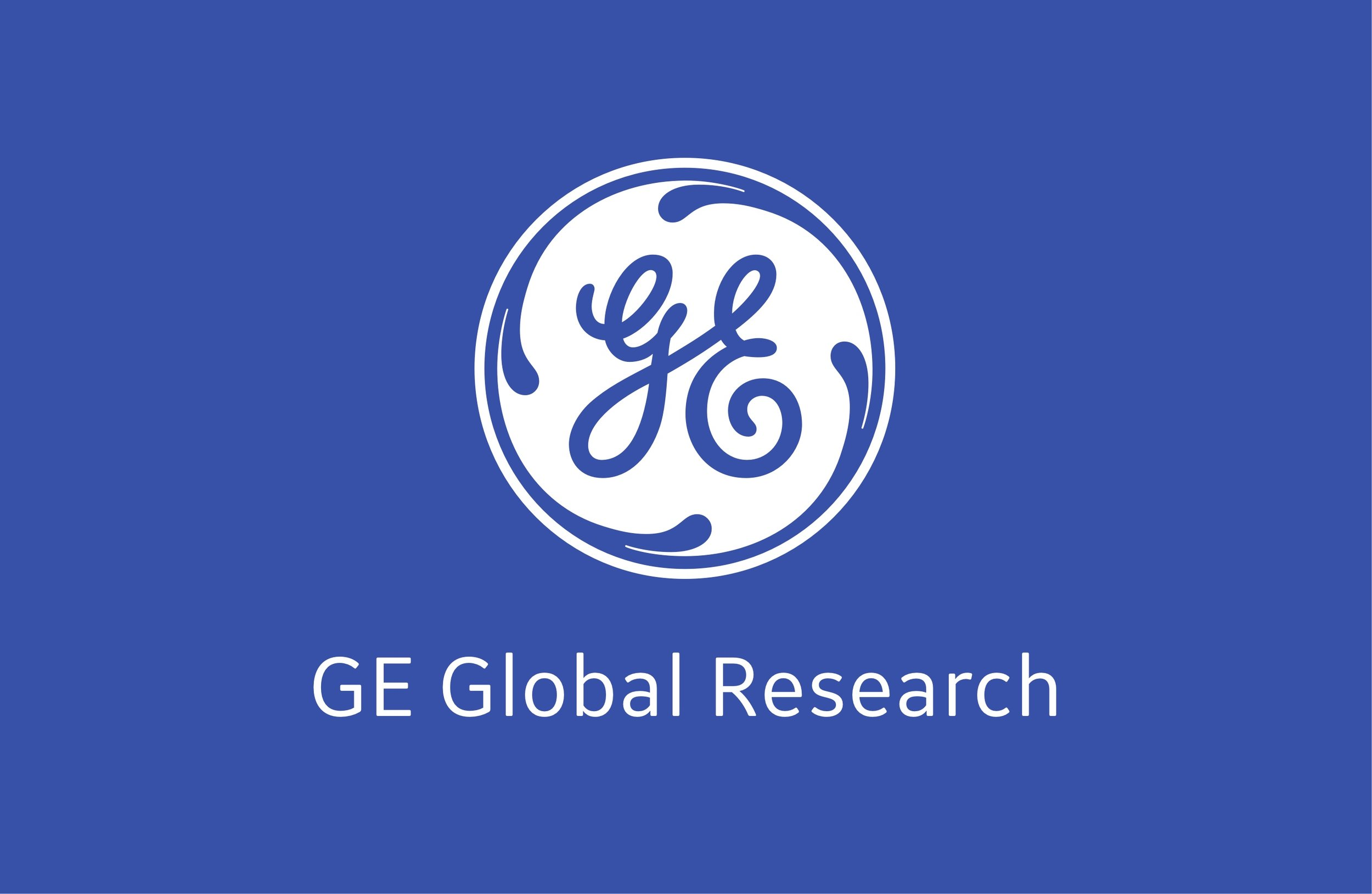 GE Global Research | Collaborative business intelligence