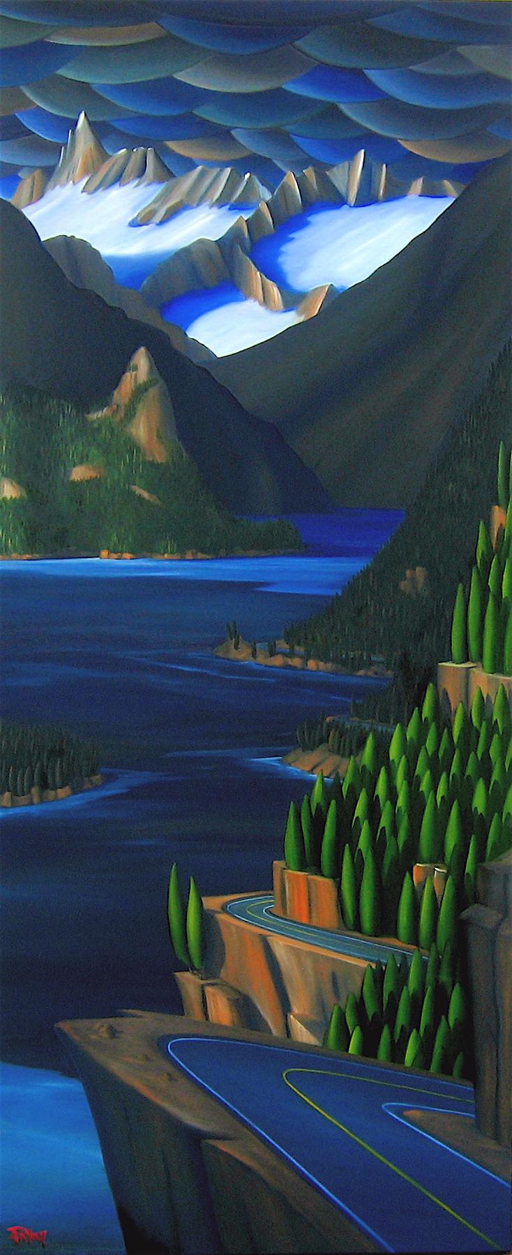 Howe Sound