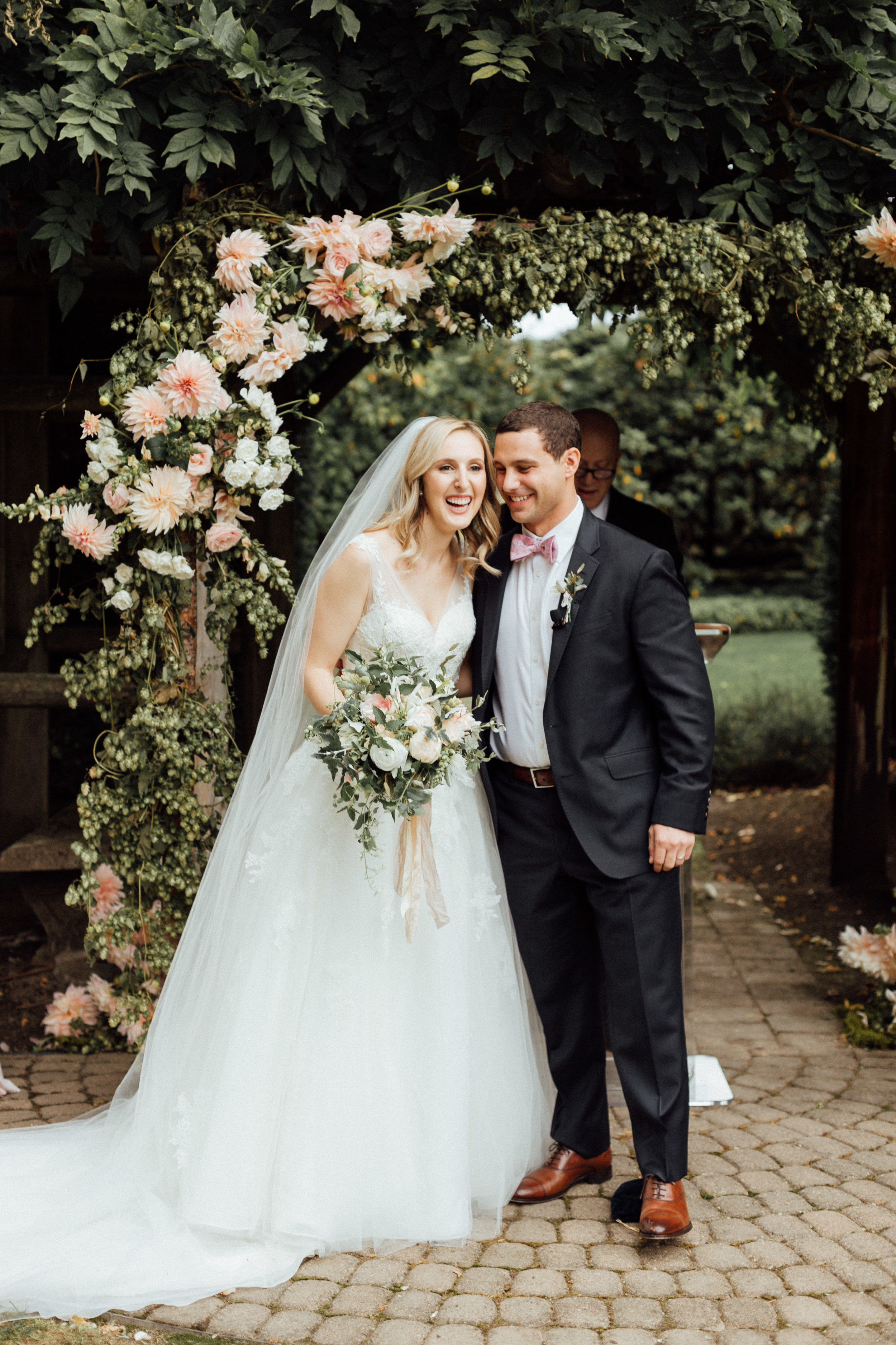 ANNIKA & ALEX - WEDDING