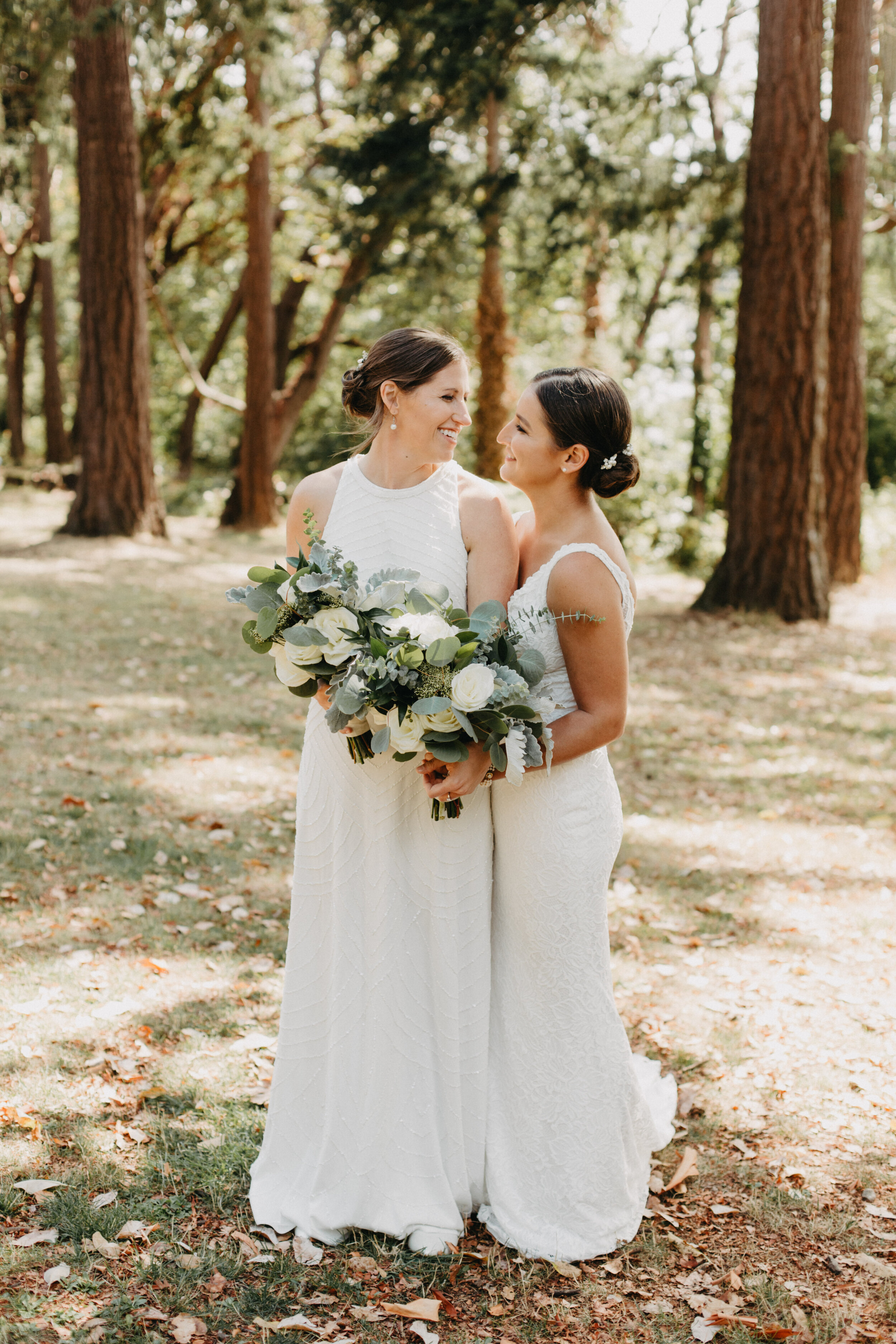 RISHA & KATIE - WEDDING