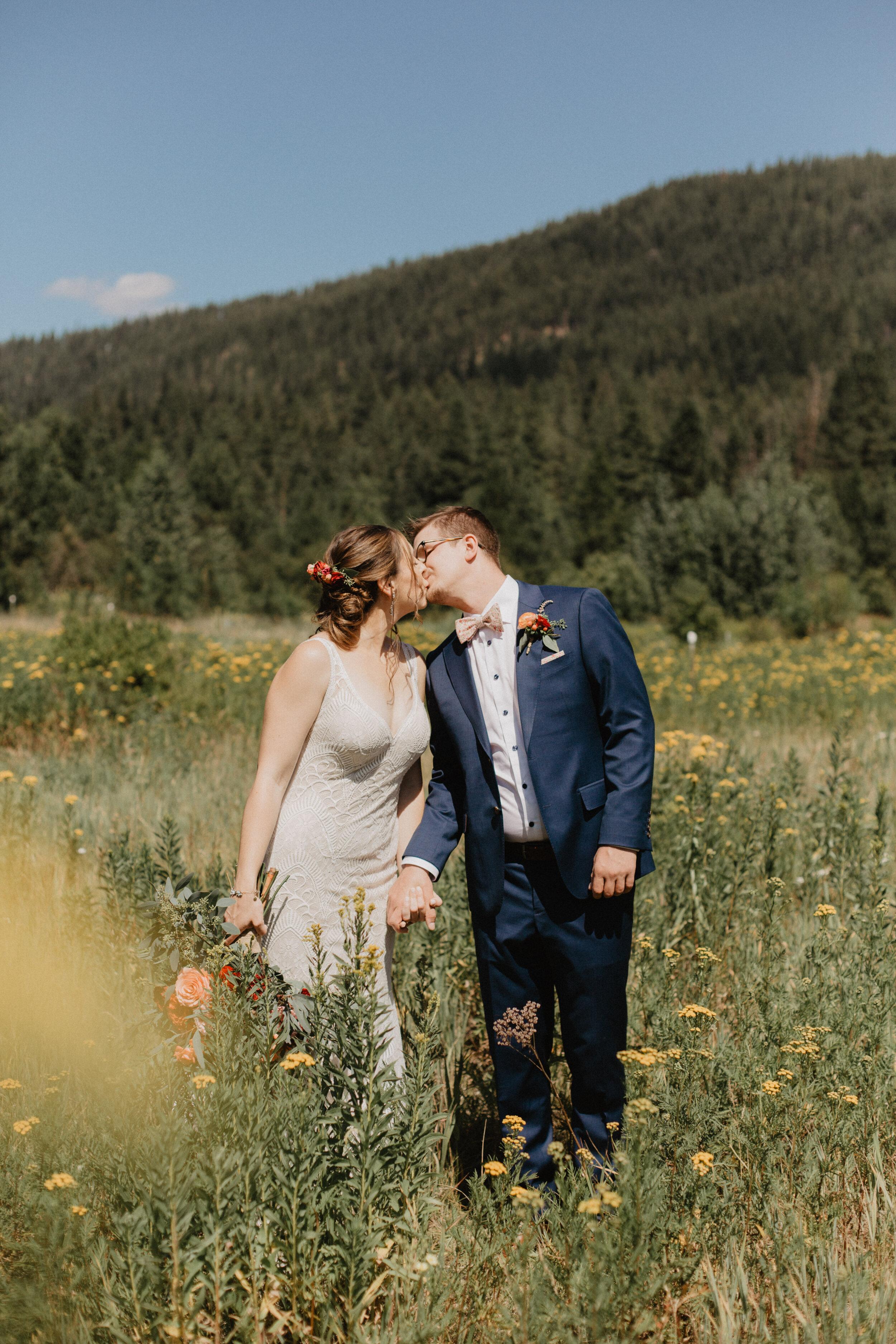 PEGGY & BRIAN - WEDDING