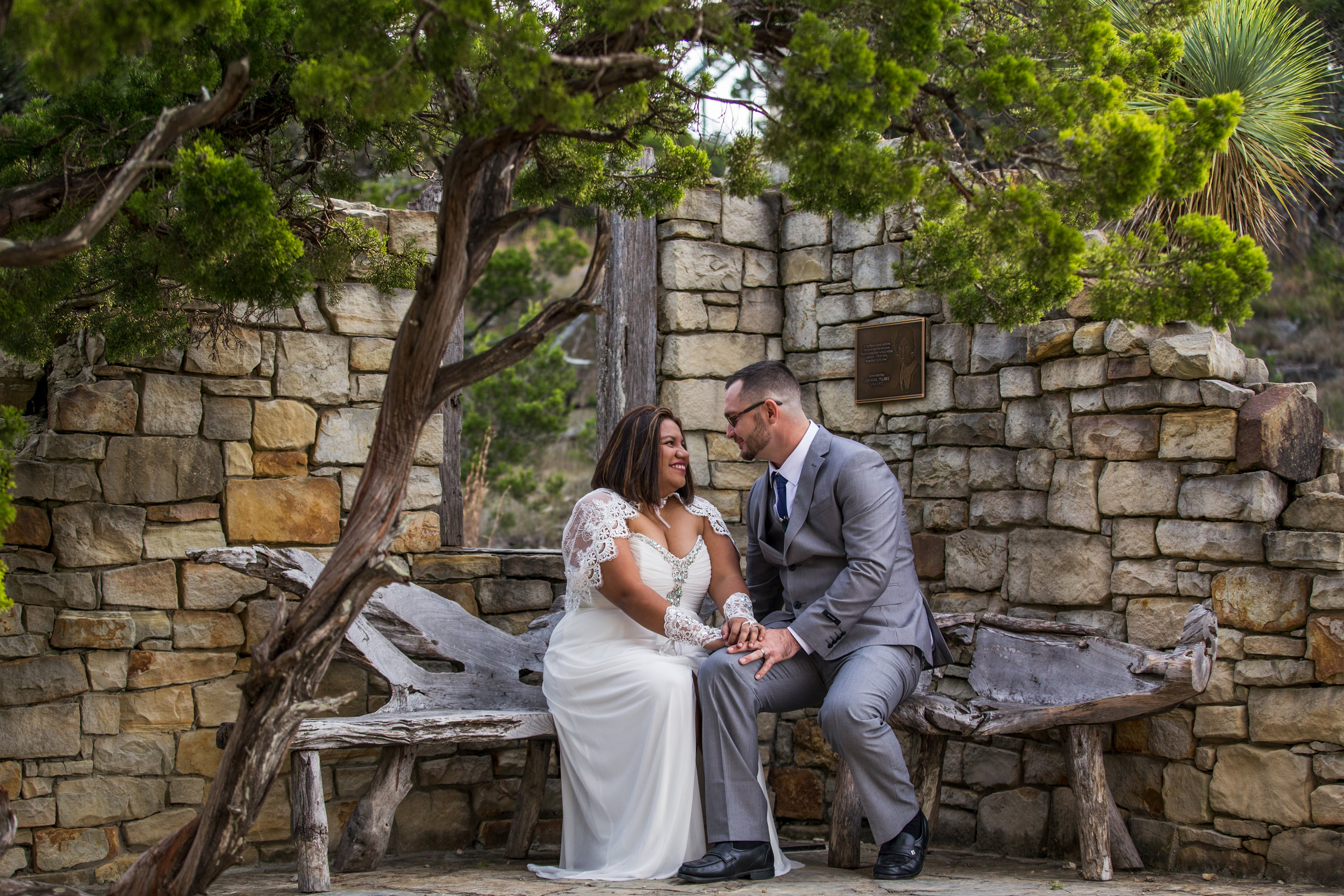 Chapel Dulcinea Wedding Austin Texas