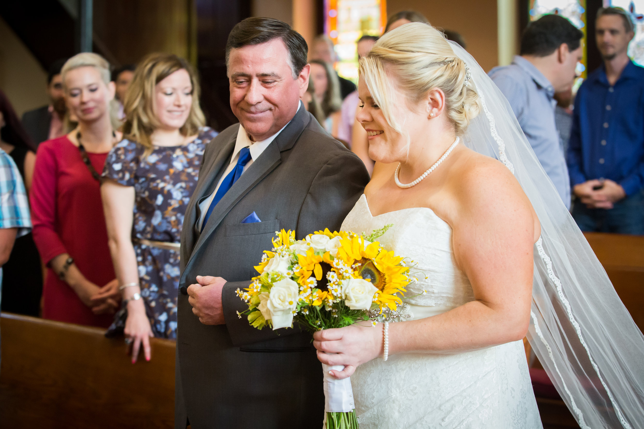 Georgetown Wedding Photography