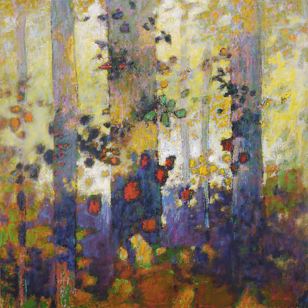 """Forest Rhapsody   