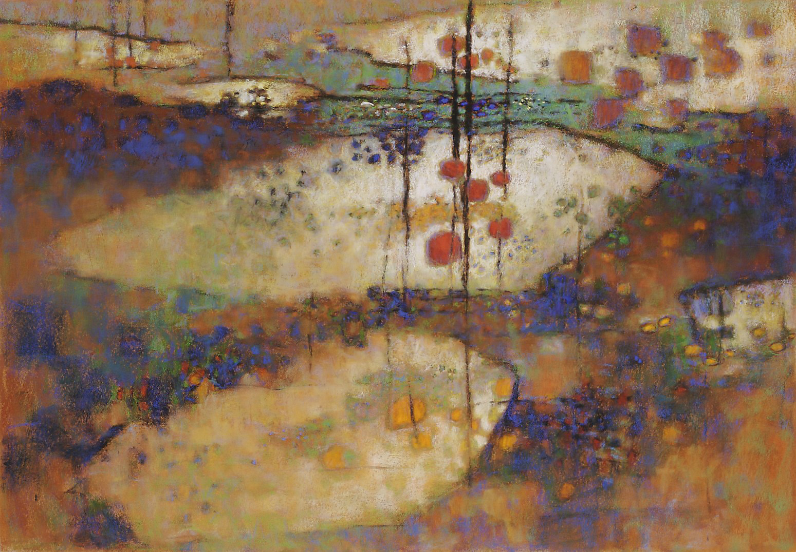 """Palace of the Windowed Rocks   