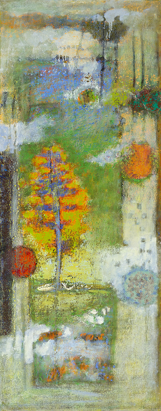 """Cycles Within Cycles   