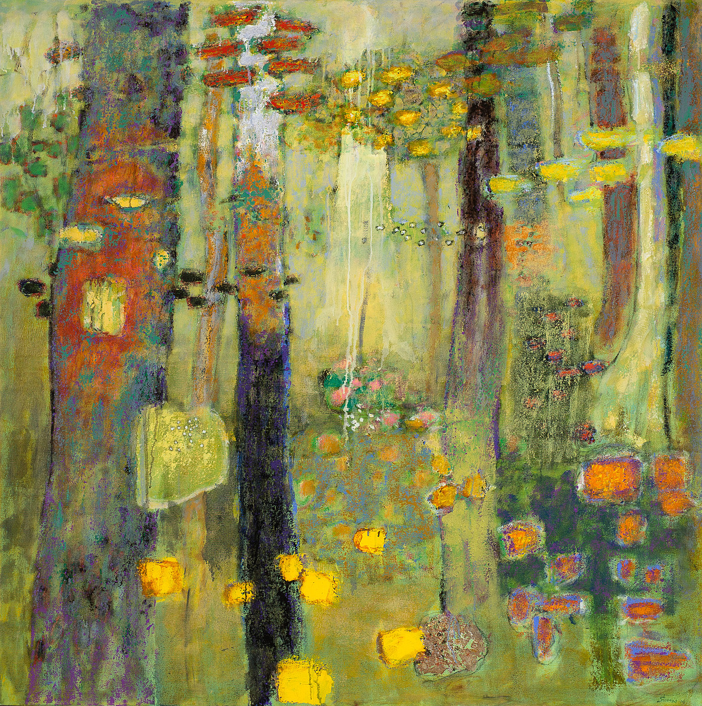 """Inside the Outdoors  