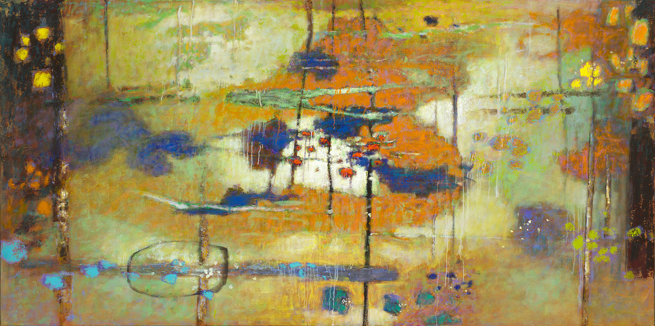 """Shimmering Expanse 