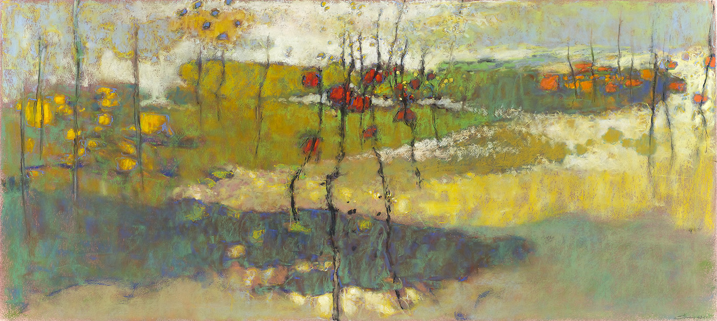 """Calling Down the Sky   