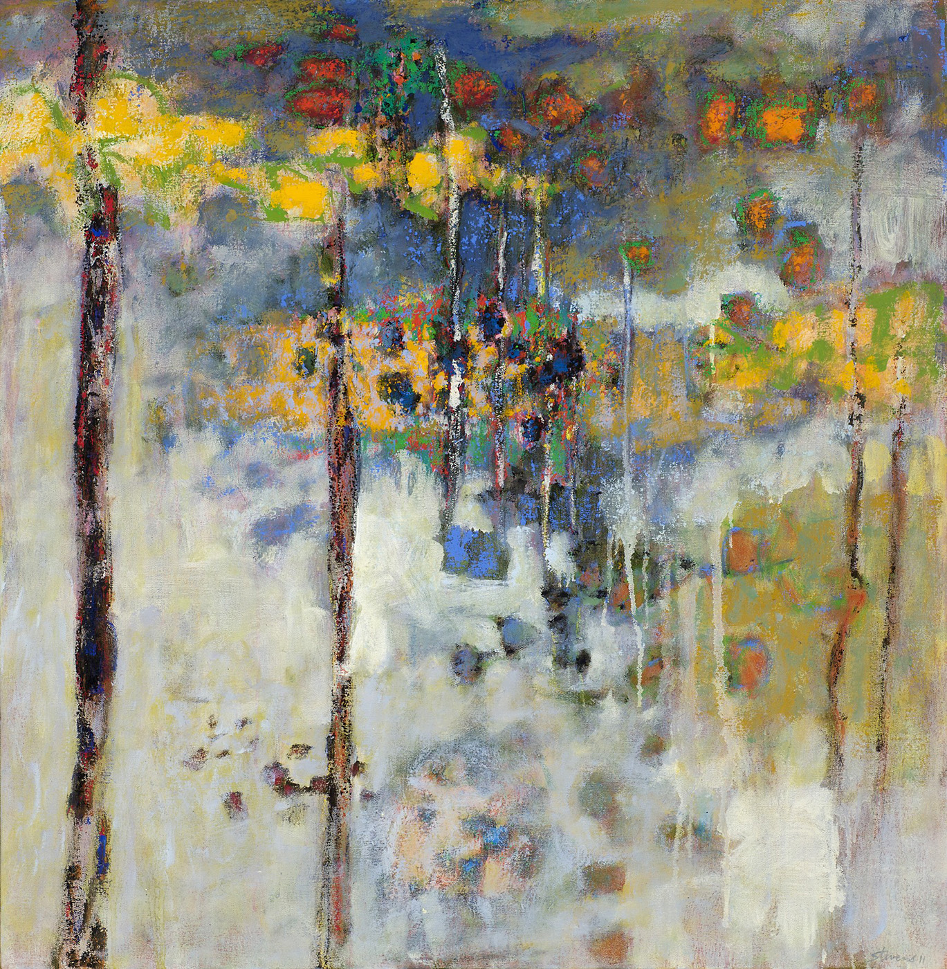 """Living With Ghosts   