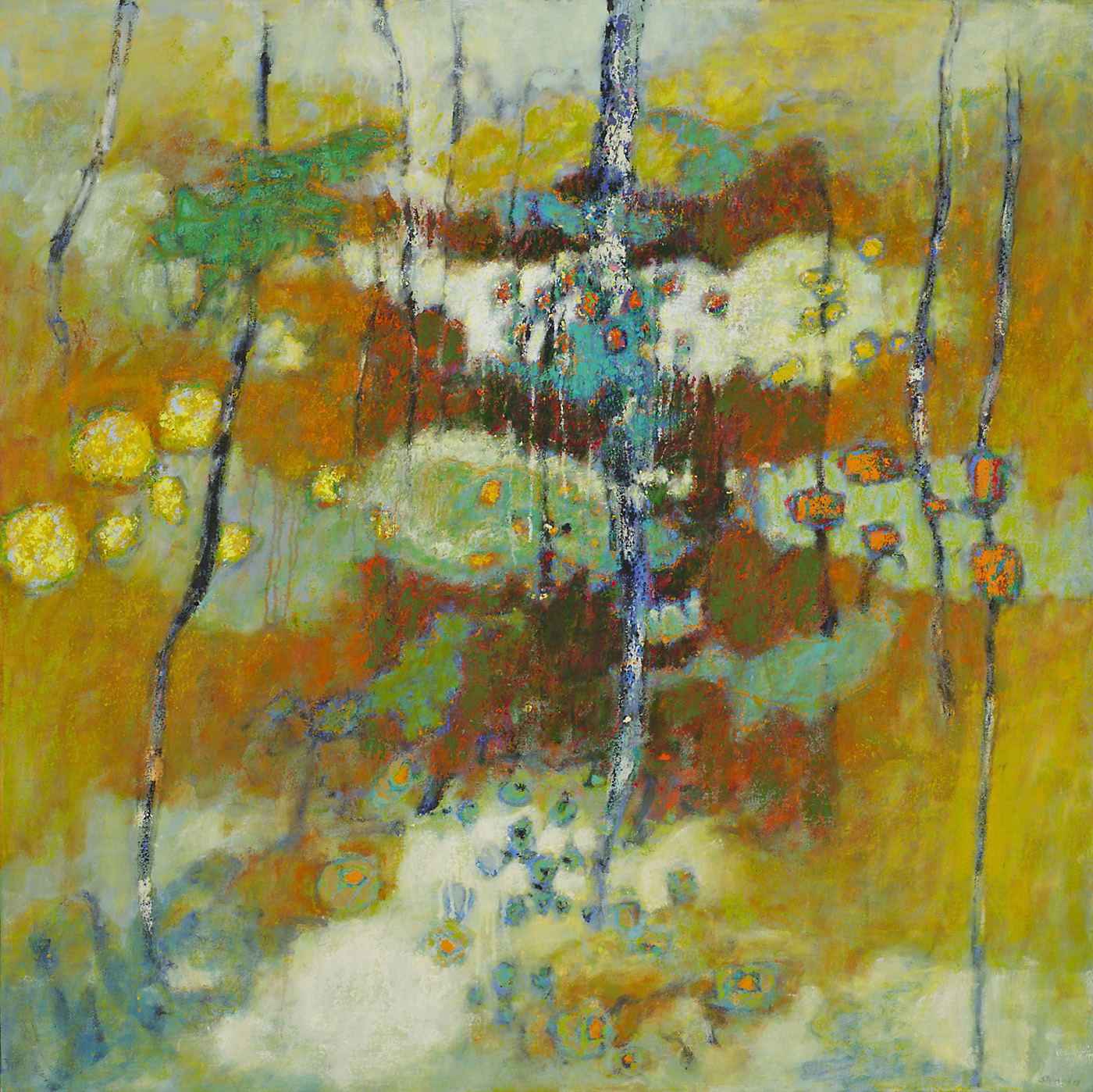 """Earthly Notions   