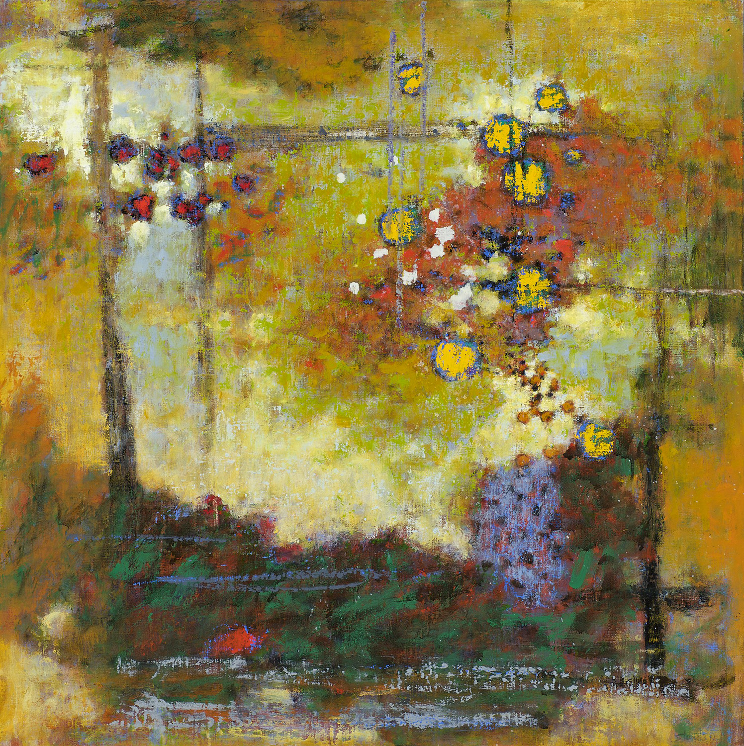 """Natural States   