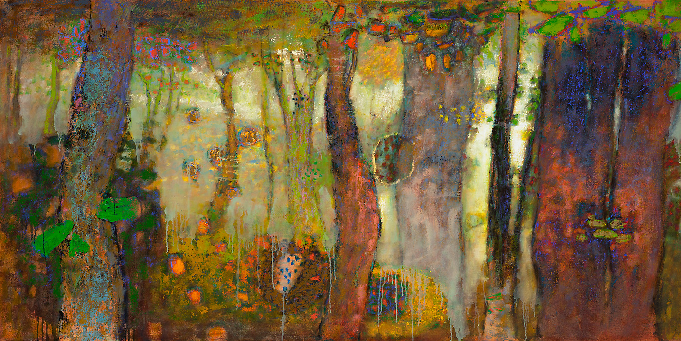 """Realm of the Holy Dance   