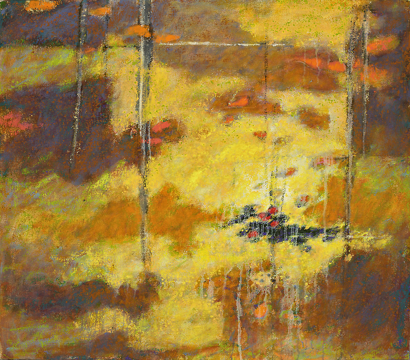 """Sultry   