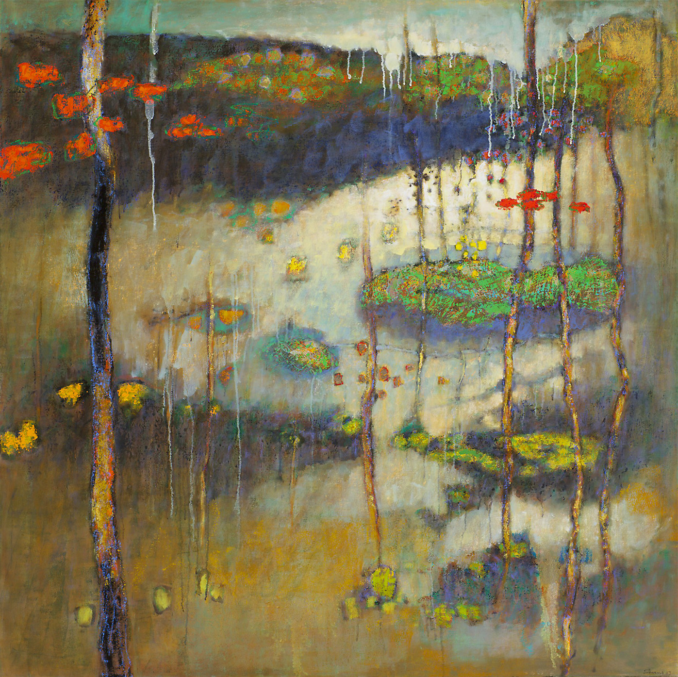 """Groundless Place   