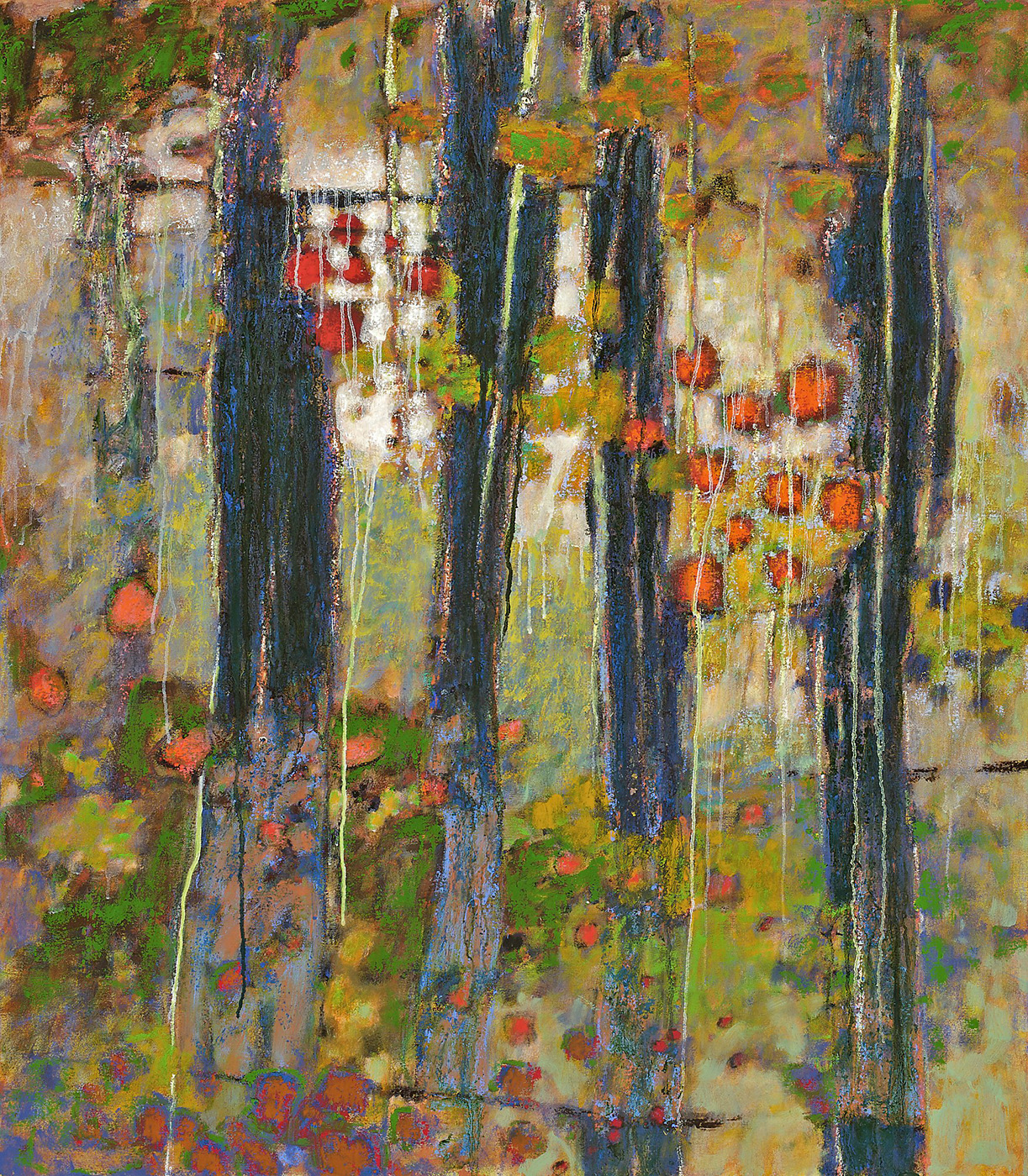 """Between Connections   