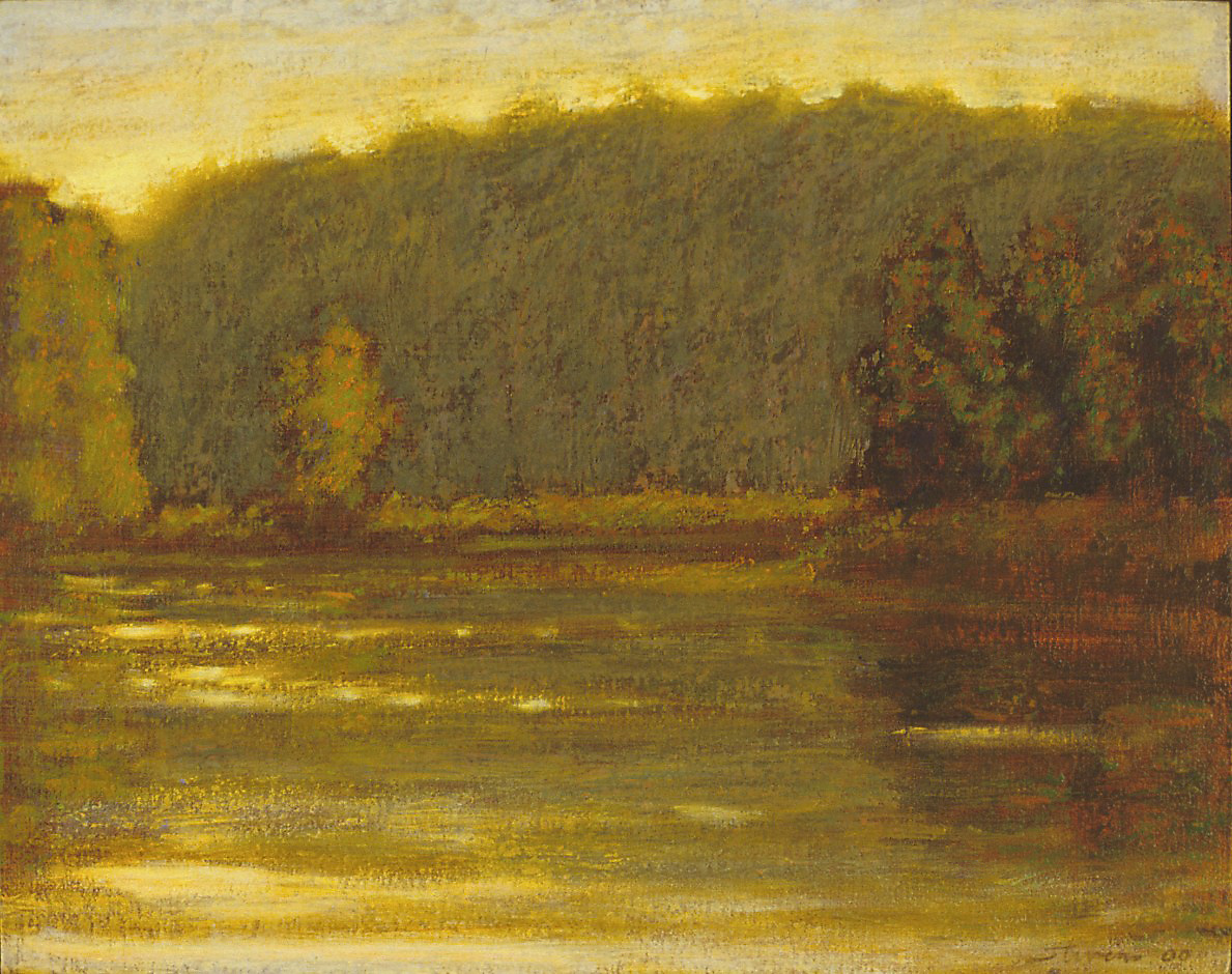 """Big Manistee River   