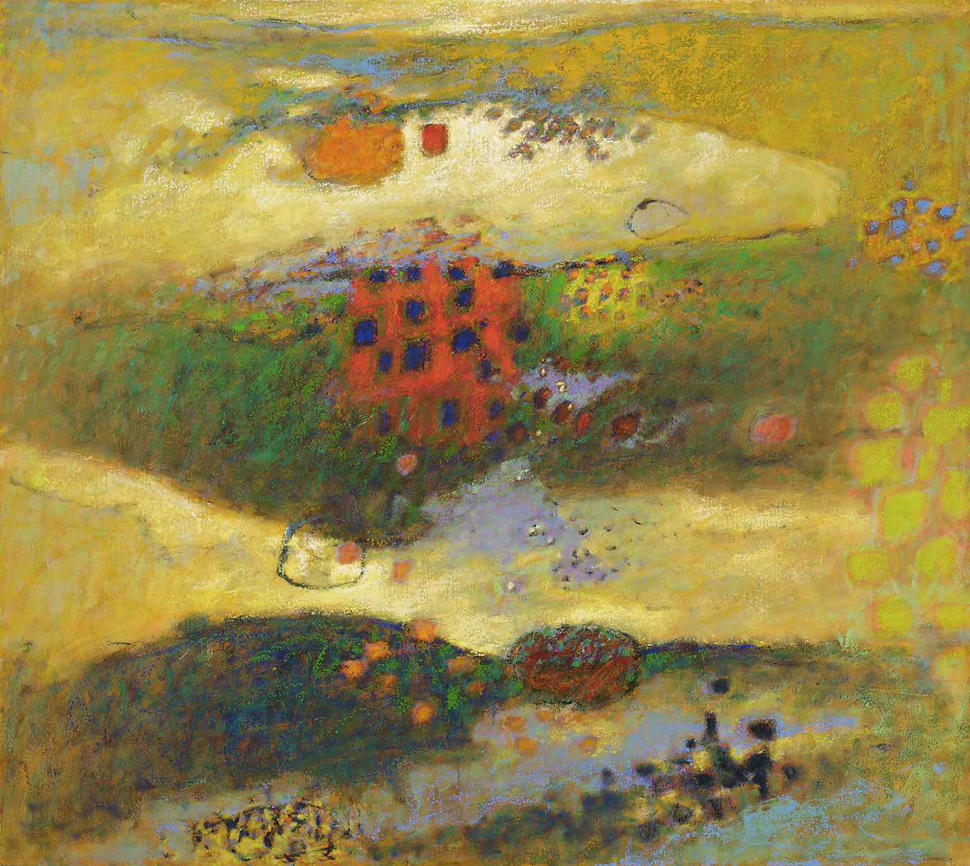 """Between Worlds   