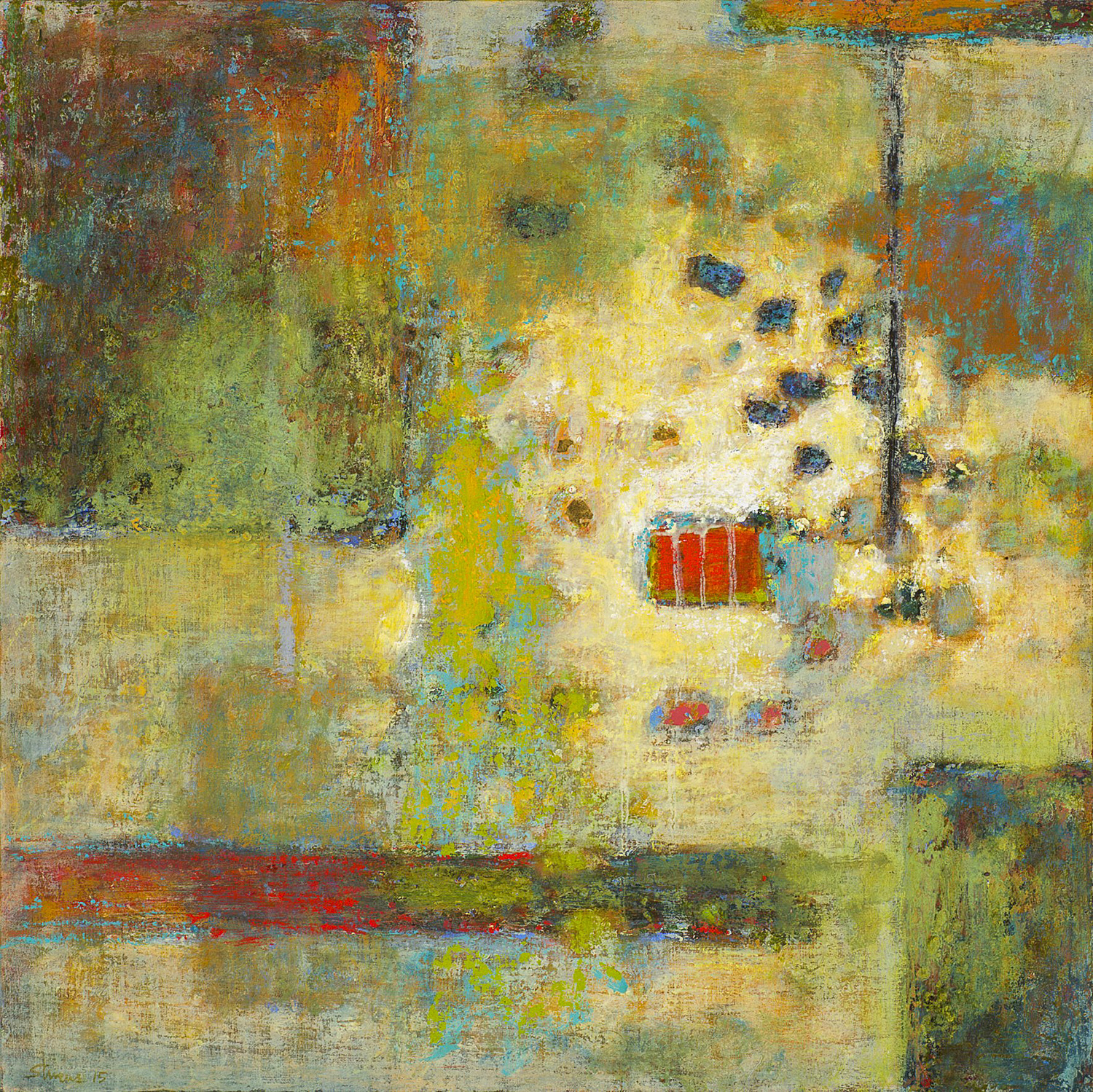 """That Which Remains   