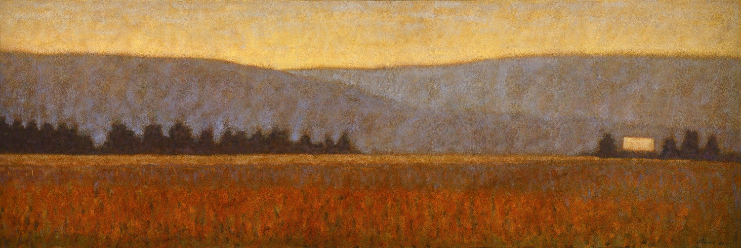 """Field of Gold   