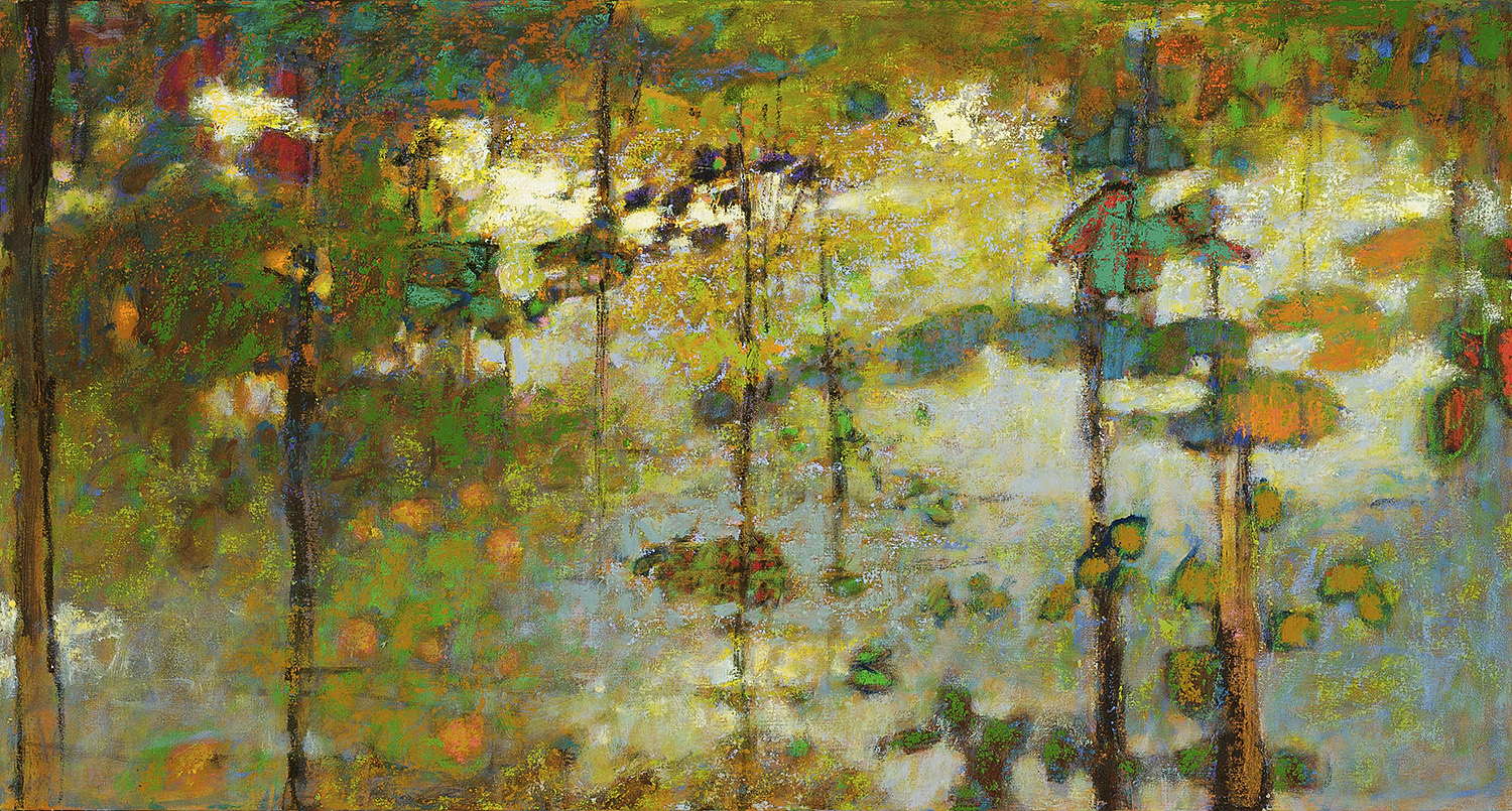 """A Place in the Wilderness III   