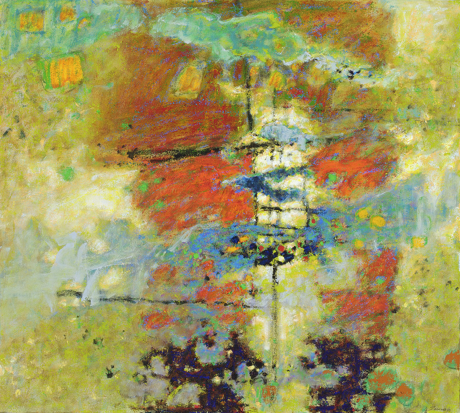 """We Travel  