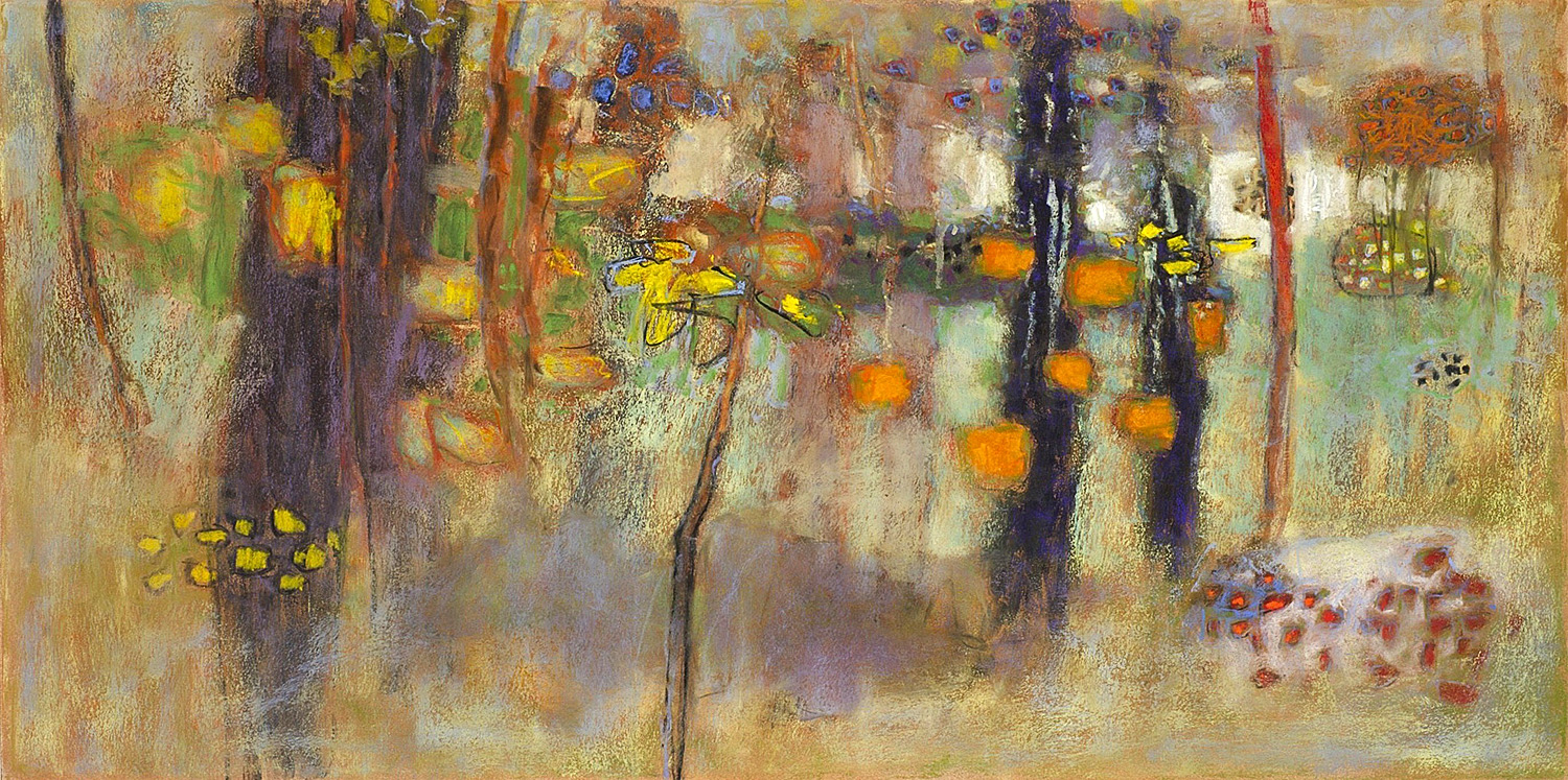 """Wrapped In a Dream  
