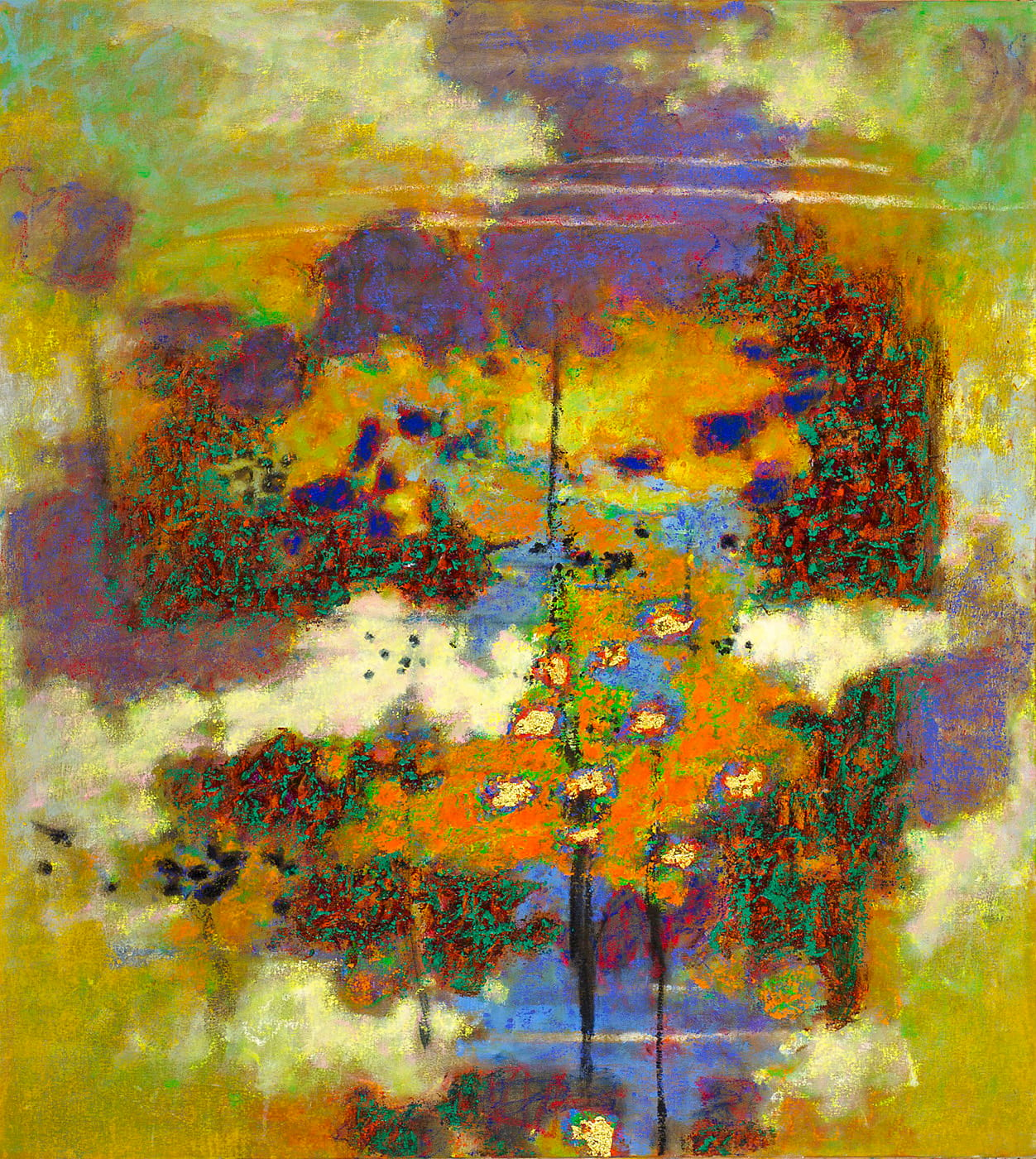 """Encompassing Whole  