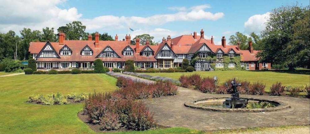 The Petwood Hotel - Weddings & Events