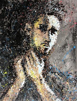 ENDIGER, oeuvre de Mathieu Causse