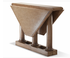 Aventura Drop-leaf Table