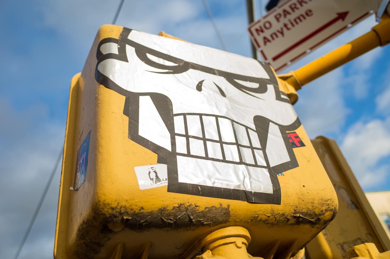 Greenpoint, Brooklyn 2014
