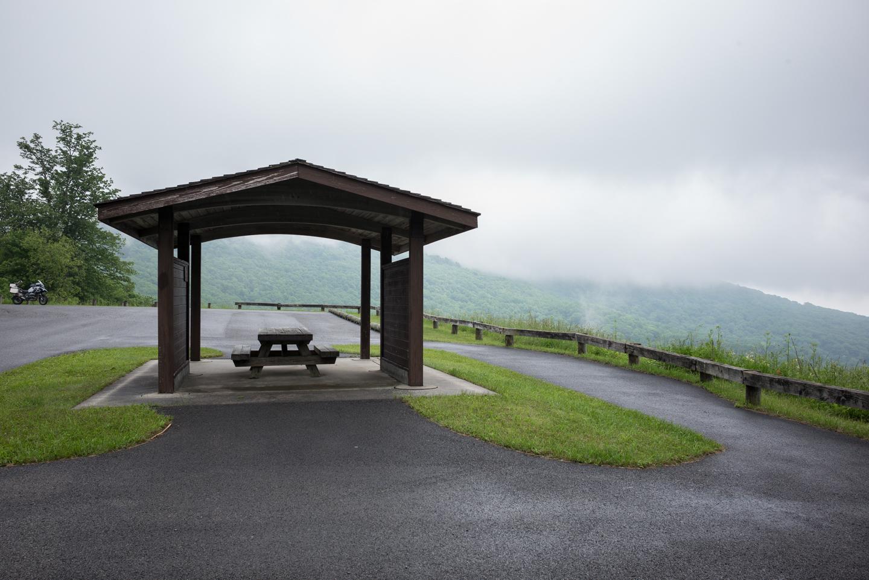 The Highlands. Monongahela National Forest, West Virginia 2015