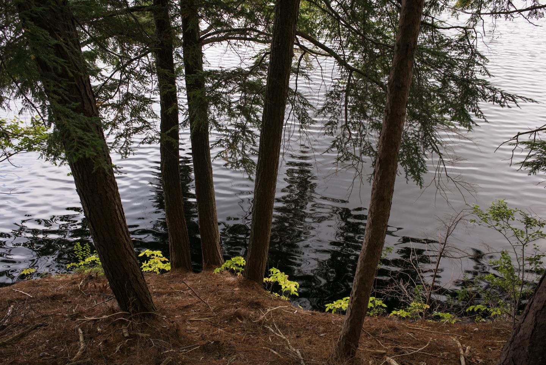 Long Lake, New York 2014