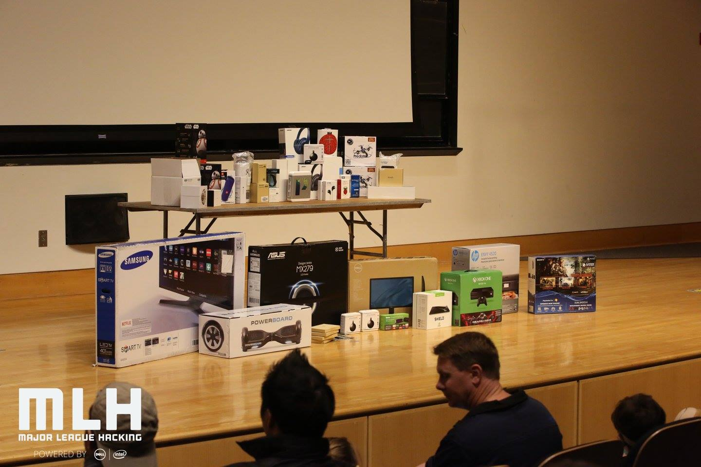 Over $10,000 in prizes at Dragon Hacks 2016