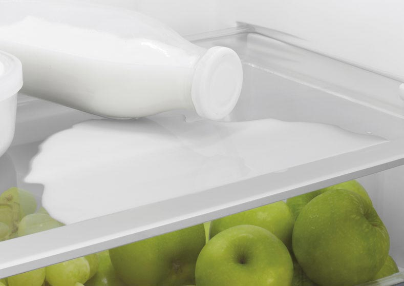 Fisher & Paykel. Integrated Fridge/Freezer
