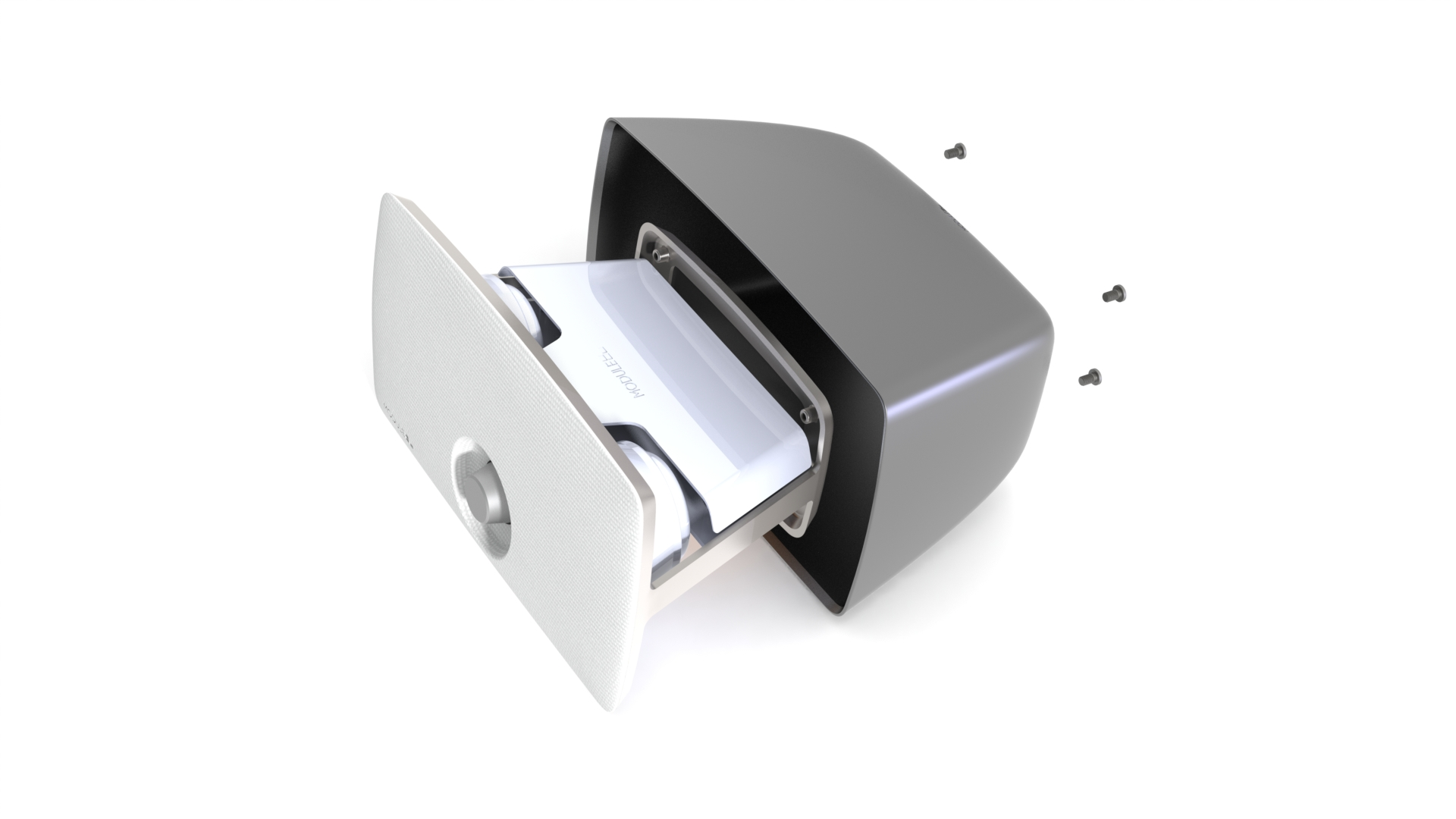 Decibel Wireless speaker