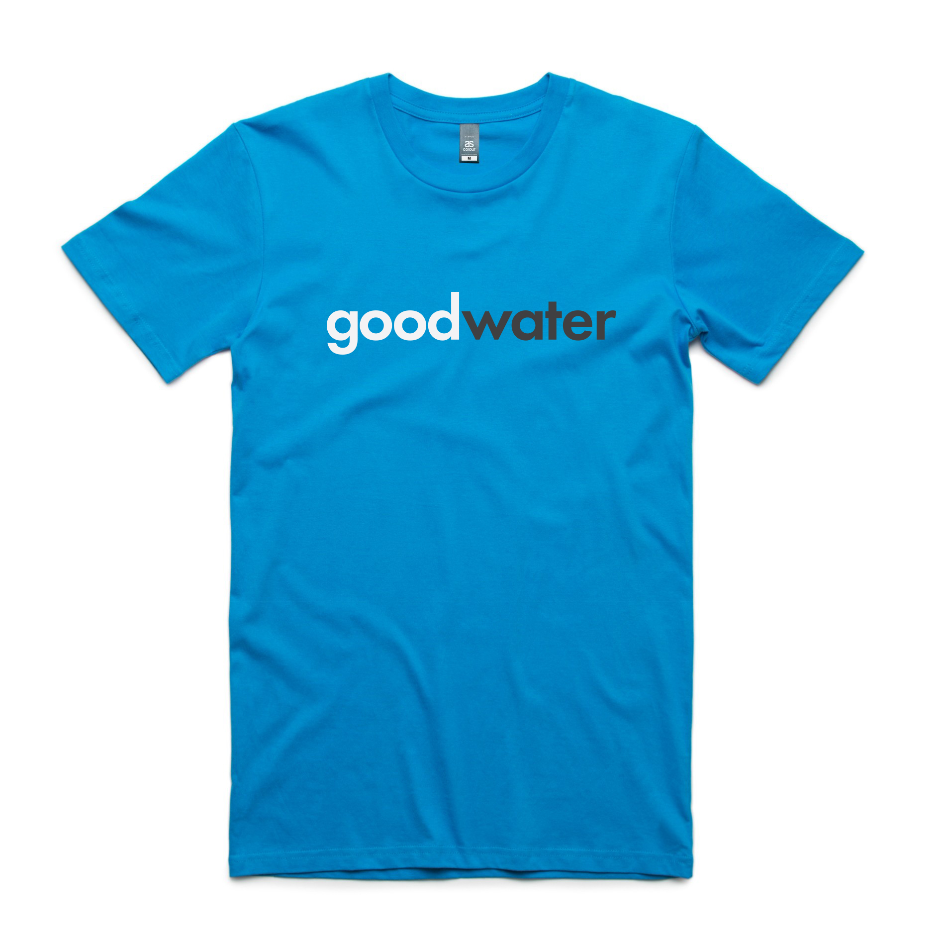 T shirt goodwater front.jpg