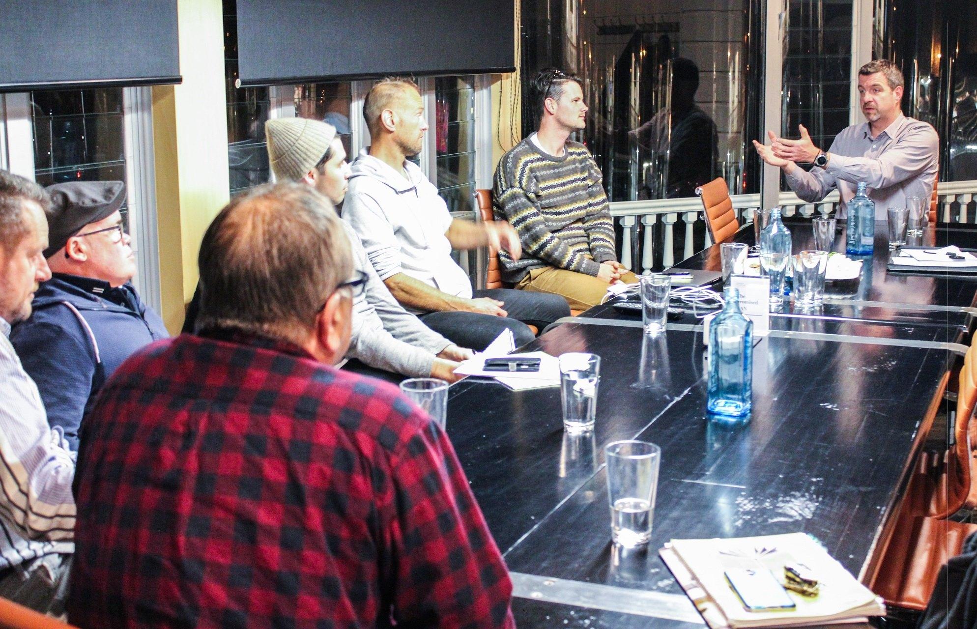 Ideas Summit Taranaki