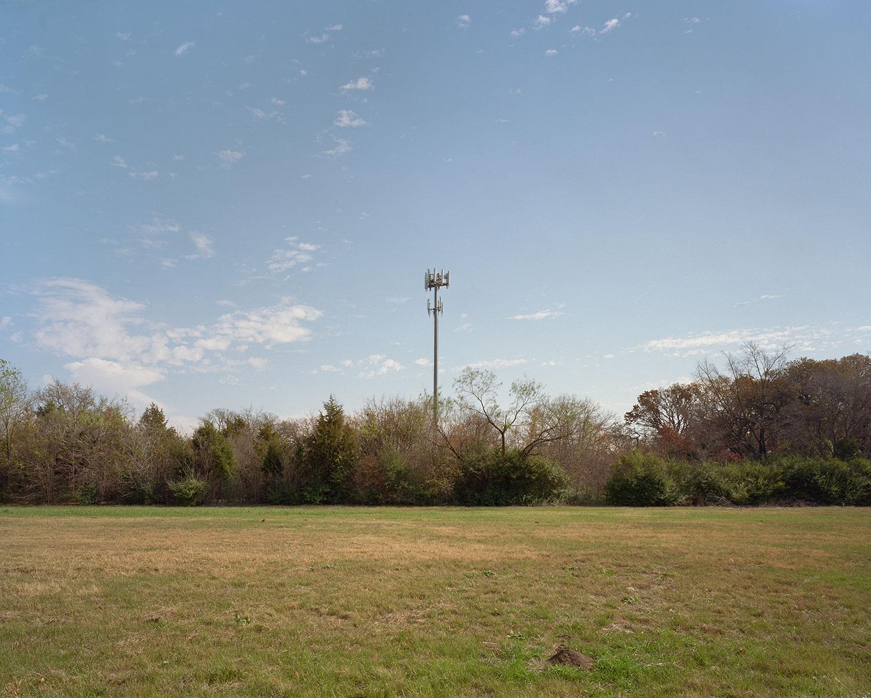 Cell Tower, Ant Pile.jpg