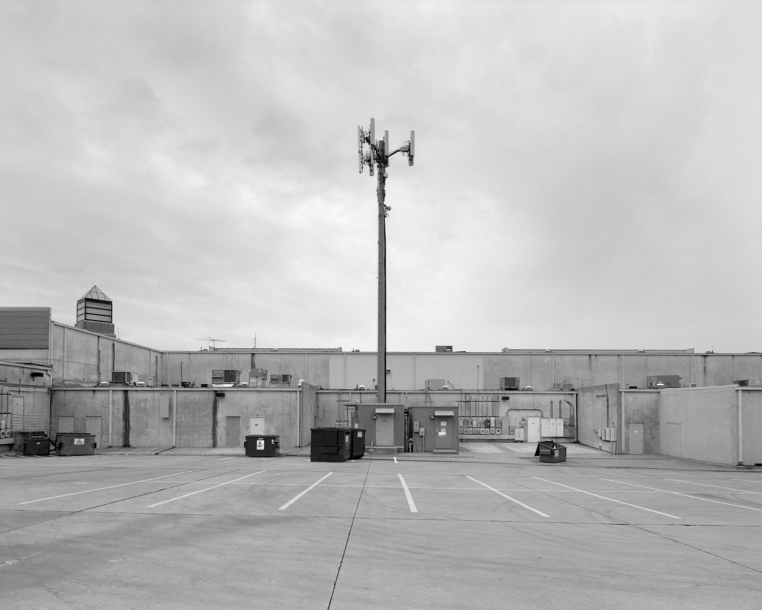 cell tower,  behind shopping center.jpg