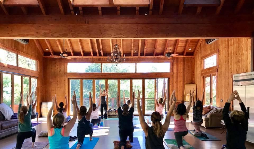 Nature + Nurture Weekend Women's Retreat