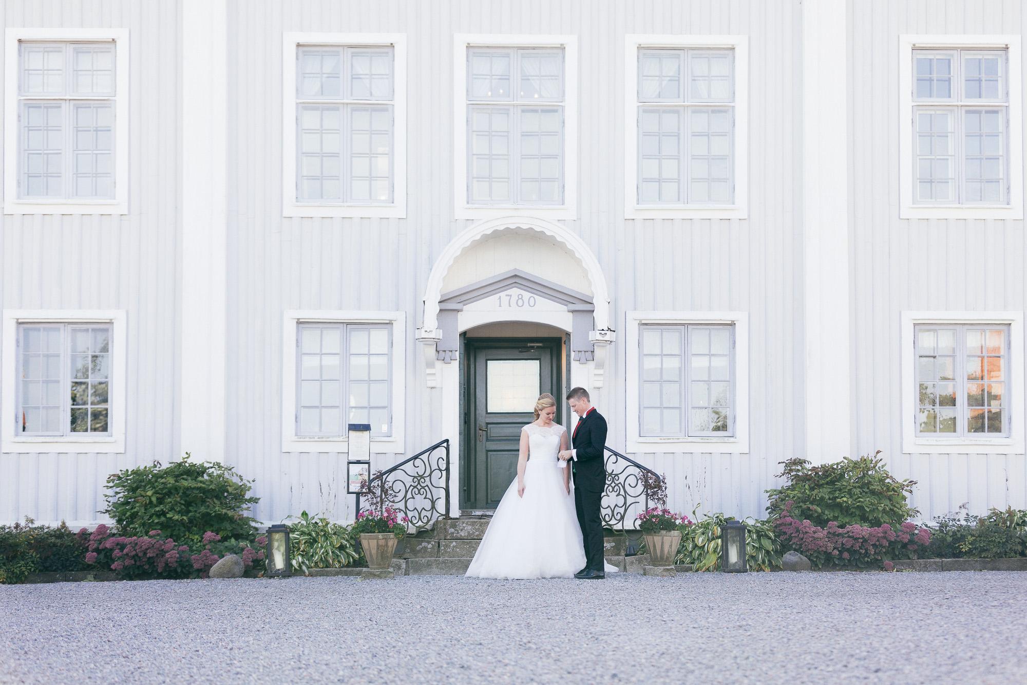 Sofia & Markus