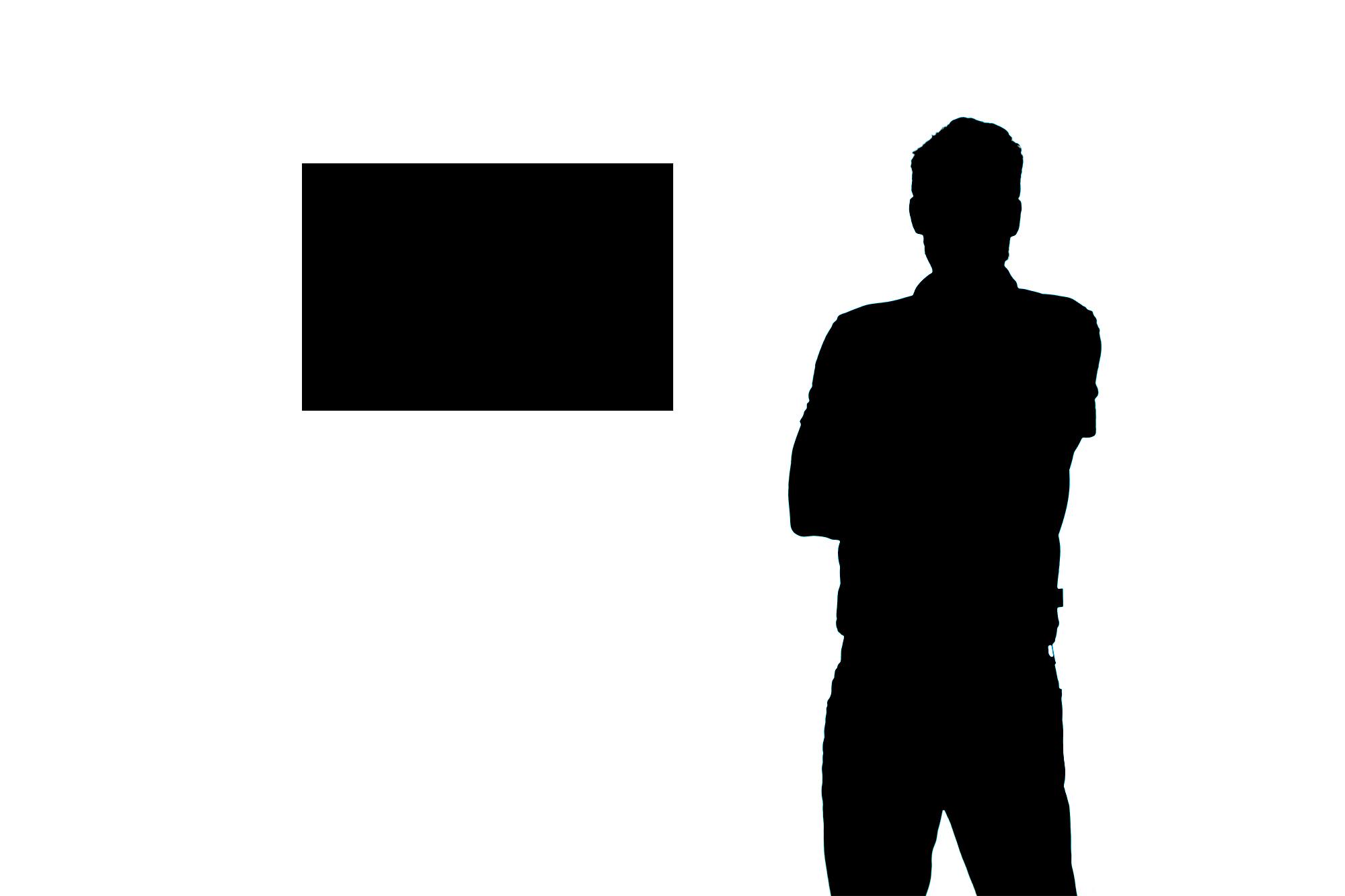 Hård skumplatta 59 x 42 cm (A2)