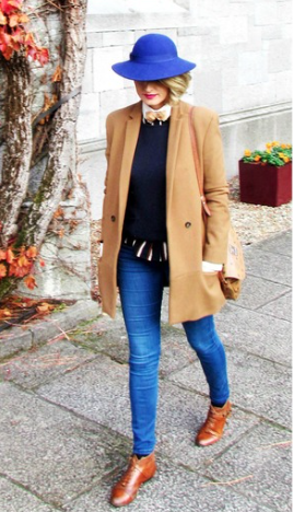 Click here  to see original blog post with outfit details